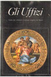 Gli Uffizi - Régikönyvek