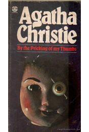 By the Pricking of My Thumbs - Agatha Christie - Régikönyvek