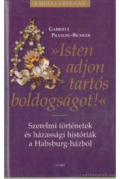 Isten adjon tartós boldogságot - Régikönyvek