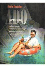 Adóparadicsomok - Régikönyvek