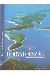 Horvátország - A horvát Adria ezer szigete - Régikönyvek