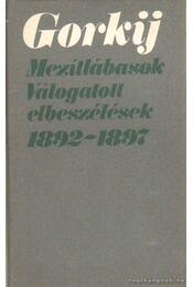 Mezítlábasok - Régikönyvek