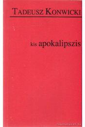 Kis apokalipszis - Régikönyvek