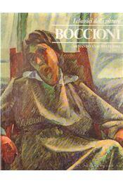 Boccioni - Régikönyvek