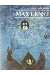 Max Ernst - Régikönyvek