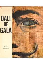 Dali de Gala - Régikönyvek