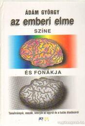 Az emberi elme színe és fonákja - Régikönyvek