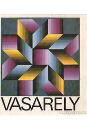 Vasarely - Régikönyvek