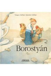 Borostyán - Régikönyvek