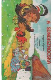 A sündisznócska - Régikönyvek