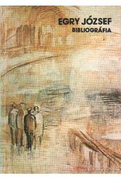 Egry József bibliográfia - Régikönyvek