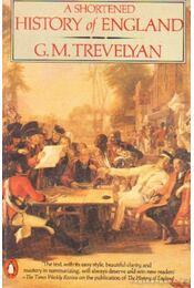 A shortened history of England - Régikönyvek