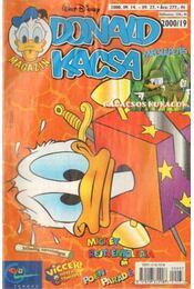 Donald Kacsa 2000/19 - Régikönyvek