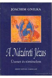A Názereti Jézus - Régikönyvek