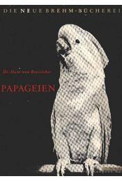 Papageien - Régikönyvek