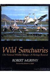 Wild Sanctuaries - Régikönyvek