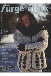 Fürge Ujjak 1997. XLI. évfolyam (teljes) - Régikönyvek