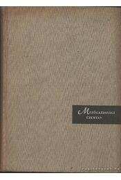 Mezőgazdasági üzemtan - Régikönyvek