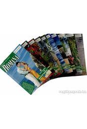 Romana 261-270. füzet - Régikönyvek