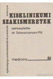 Kisklinikumi szakismeretek - Régikönyvek
