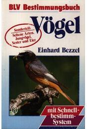 Vögel mit Schnellbestimmt-System - Régikönyvek