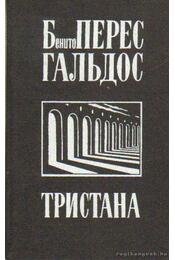 Galdóz - Három regény (orosz nyelvű) - Régikönyvek