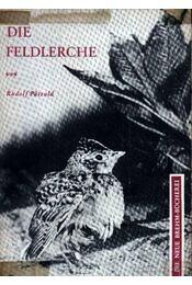 Die Feldlerche (A búbos pacsirta)-1963 - Régikönyvek