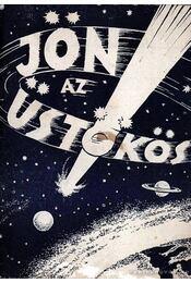 Jön az üstökös - Régikönyvek