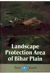 Landscape Protection Area of Bihar Plain - Régikönyvek