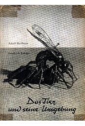Das Tier und seine Umgebung - Régikönyvek