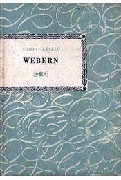 Anton Webern - Régikönyvek