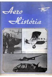 Aero Magazin 1987. június - Régikönyvek