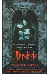 Drakula - Stoker, Bram - Régikönyvek
