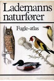 Fugle-atlas - Régikönyvek