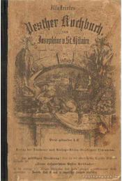 Pesther Kochbuch - Régikönyvek