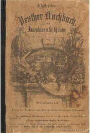 Pesther Kochbuch - Josephine V. St. Hilaire - Régikönyvek