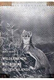 Wildlebende Raubtiere Deutschlands - Régikönyvek