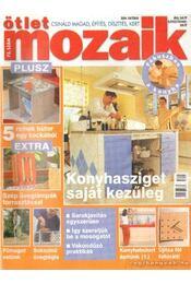 Ötlet Mozaik 2004. október 73. szám - Régikönyvek