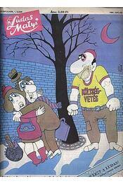 Ludas Matyi 1989. évf. (teljes) - Régikönyvek