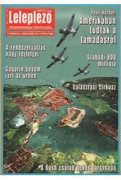 Leleplező 2002 IV/2 - Régikönyvek