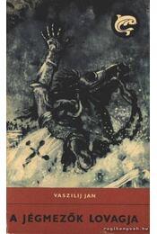 A jégmezők lovagja - Régikönyvek