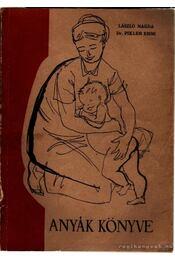 Anyák könyve - Régikönyvek
