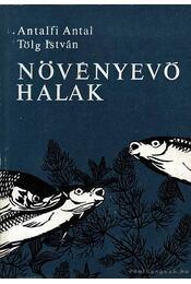 Növényevő halak - Régikönyvek