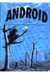 Android 1993. június I. évfolyam 3. szám - Régikönyvek