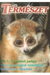 Természet 1996. III. évf. (teljes) - Régikönyvek