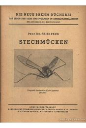 Stechmücken - Régikönyvek