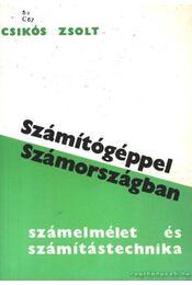 Számítógéppel számországban - Régikönyvek