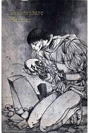 Hamlet, dán királyfi - Régikönyvek
