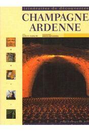 Champagne Ardenne - Régikönyvek