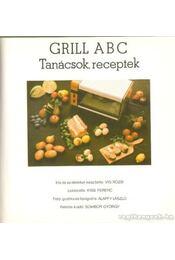Grill ABC - Régikönyvek